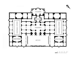 roman baths plan name imperial bath home building plans 13811