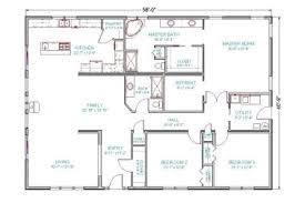 5 bedroom 3 bath floor plans 5 4 bedroom 4 bath house plans 4 bedroom 3 bath ranch house plans