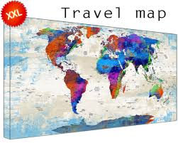 travel world map travel world maps canvasconquest