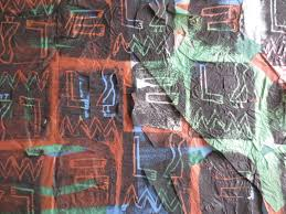 how to write your name in graffiti letters on paper egyptian art art for kids lesson objective can i create an egyptian cartouche to represent the letters in my name using collage methods