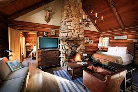 big cedar lodge ozark lodging branson mo
