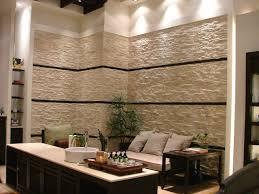 Wohnzimmer Ideen Wandgestaltung Ideen Wandgestaltung Stein Bemerkenswert Auf Dekoideen Fur Ihr