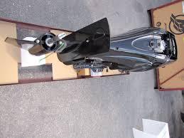 mercury verado 250 hp the arrows point to the