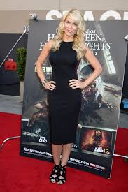 halloween horror nights dress code mckenzie westmore at the halloween horror nights eyegore awards