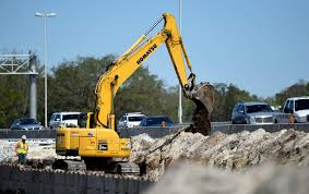 lexus of tampa bay jobs veterans expressway to expand with express toll lanes in 2017