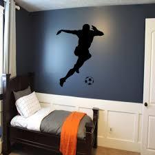Bedroom Designs For Teenagers Boys Soccer Bedroom Decor Ideas For Teenage Boys Inertiahome Soccer