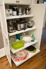 Pantries For Kitchens by Pantry Pull Out Shelves U0026 Custom Shelves Shelfgenie