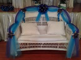 100 baby shower wicker chair silla para festejada en baby