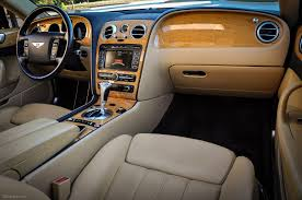 2010 bentley continental flying spur 2006 bentley continental flying spur stock 038127 for sale near