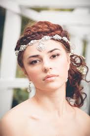headdress for wedding 25 most vintage inspired bridal headpieces for 2015