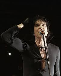 Cramps Lux Interior Lux Interior Lead Singer With Pyschobilly Band The Cramps Dies At