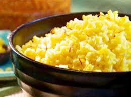 cuisine indienne riz riz pilaf aux épices recettes de cuisine indienne