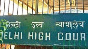 Seeking In Delhi Office Of Profit Ec Files Affidavit In Delhi High Court