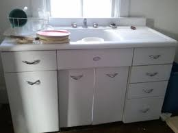 Kitchen Cabinets Sink 100 Old Metal Kitchen Cabinets Diy Painting Metal Kitchen