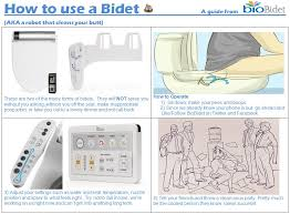 Why Have A Bidet Bret Stephens On Twitter