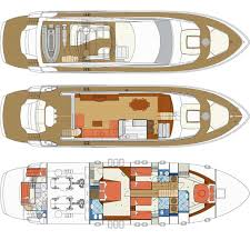 Mega Yacht Floor Plans by Blue Angel Yacht Photos 23m Luxury Motor Yacht For Charter
