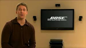 bose lifestyle 25 home theater system thrillingaudio bose lifestyle v class systems performance youtube