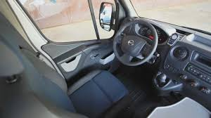 nissan van interior nissan nv400 interiors youtube