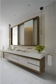 Wooden Bathroom Mirror Bathroom Mirrors Ideas Black Rectangle Wooden Bathroom Frame
