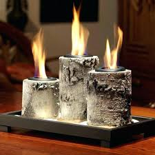Real Flame Fireplace Insert by Gel Fireplace Insert Ideas Gas Gel Fireplaces Real Flame Birch