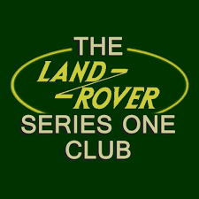 land rover logo land rover series one club