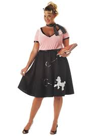 50s Halloween Costumes Poodle Skirts 100 Halloween Costume Ideas Size 70s Fashion