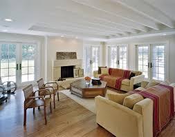 Residential Interior Design Residential Interior Design With Reclaimed Wood Of Bridgehton