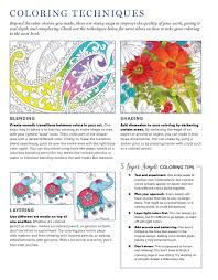 amazon com vera bradley floral patterns coloring book