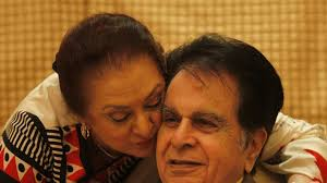 dilip kumar turns 95 it u0027ll be an open house for everyone to meet