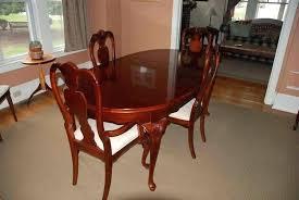 cherry dining room set cherry oak dining table mitventures co