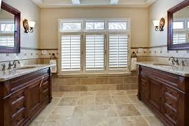 travertine tile bathroom paint color e causes