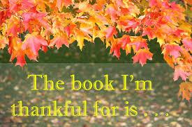 happy thanksgiving forever books
