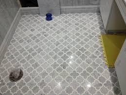 tile top marble tile floor installation beautiful home design