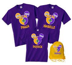 mardi gras apparel mickey minnie mardi gras vacation family t shirts disney