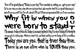 quotes images dr seuss quotes about and dreams
