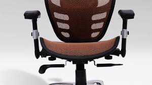Lumbar Support Chairs Office Chairs With Lumbar Support And Adjustable Arms Youtube