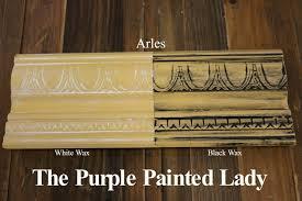 bureau de change arles the purple painted arles chalk paint sloan black white