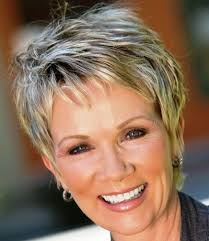 short cropped hairstyles for women over 50 pixie cut short hairstyles and haircuts