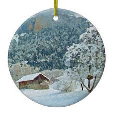 vintage switzerland ornaments keepsake ornaments zazzle