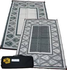 Camping Patio Mats by Spring Rain Rv Awning Patio Mat With Free Mallet And Stakes
