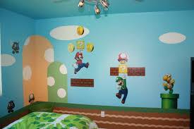 Mario Bros Wall Stickers Super Mario Bros Room Decor Fiore Y Kili Todo Lo Que Ellos Super