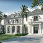 Chateau Home Plans Dallas Texas French Chateau Home Architecturally Significant Homes