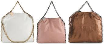 designer tasche stella mccartney tasche designer handtasche clutch falabella