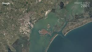 Google Maps Italy by Google Timelapse Venice Italy Youtube