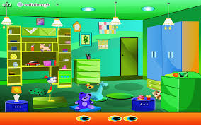 child play room escape games android apps on google play