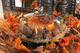 home decorating ideas for fall on 600x397 autumn home decoration