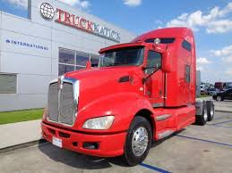 2010 kenworth trucks for sale kenworth t660 sleepers for sale in tx