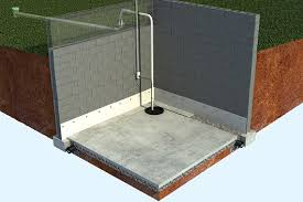 basement waterproofing services united structural systems