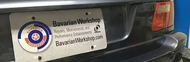 west hills german auto repair bavarian workshop