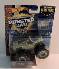 scooby doo monster jam truck toy 2017 monster jam 25 monster truck soldier and 50 similar items